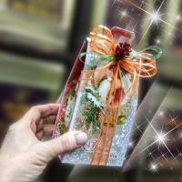 Подарок Новогодняя Фантазия №2_2