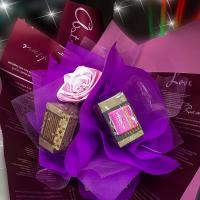Чайный подарок Фиолетовая страна_2