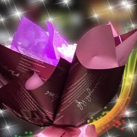 Чайный подарок Фиолетовая страна_1