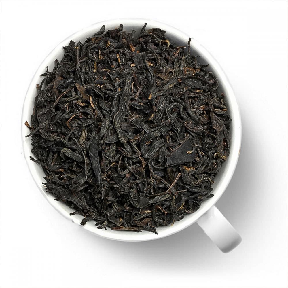Красный чай Хун Ча (традиционный)