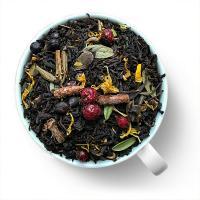 Чай черный Байкальский