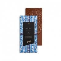 Шоколад молочный 37% SPRUNGLI, 100 гр