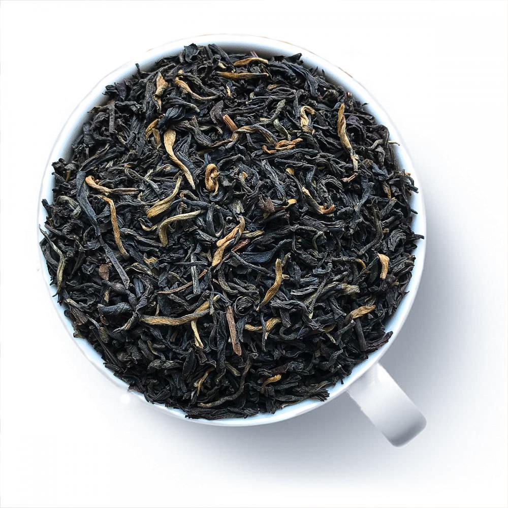 Чай красный Дянь Хун 1 категории