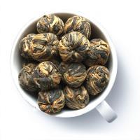 Чай красный Хун Лун Чжу (красная жемчужина)_0