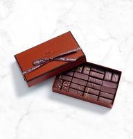 Шоколадные конфеты пралине, ганаш Coffret Maison Dark 24шт LA MAISON, 165гр