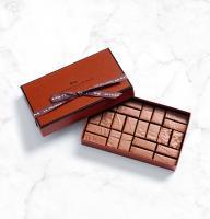 Шоколадные конфеты пралине, ганаш Coffret Maison Milk 24шт LA MAISON, 175гр