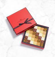 Шоколад Bars Gift Box 36шт LA MAISON, 285гр