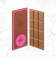 Шоколад Lait Muscle 37% LA MAISON, 75гр