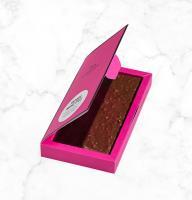 Шоколад молочный, темный (фундук) Tapage Noisettes LA MAISON, 97гр