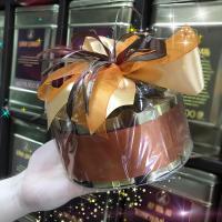 Чайный подарок торт Полосатый шмель