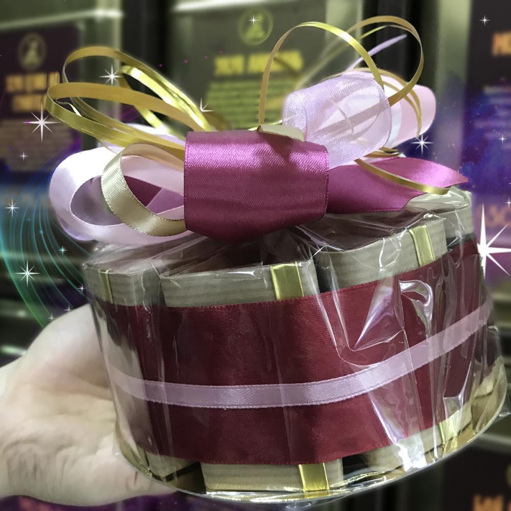 Чайный подарок торт Флоренция