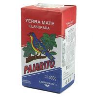 Чай Йерба Мате Pajarito Tradicional 500г