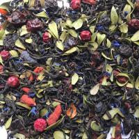 Чай черный Спелый Барбарис_1