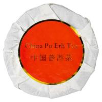 Шу пуэр блин Холодный остров, 142-150г_2