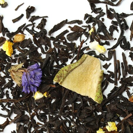 Чай черный Чайная интрига