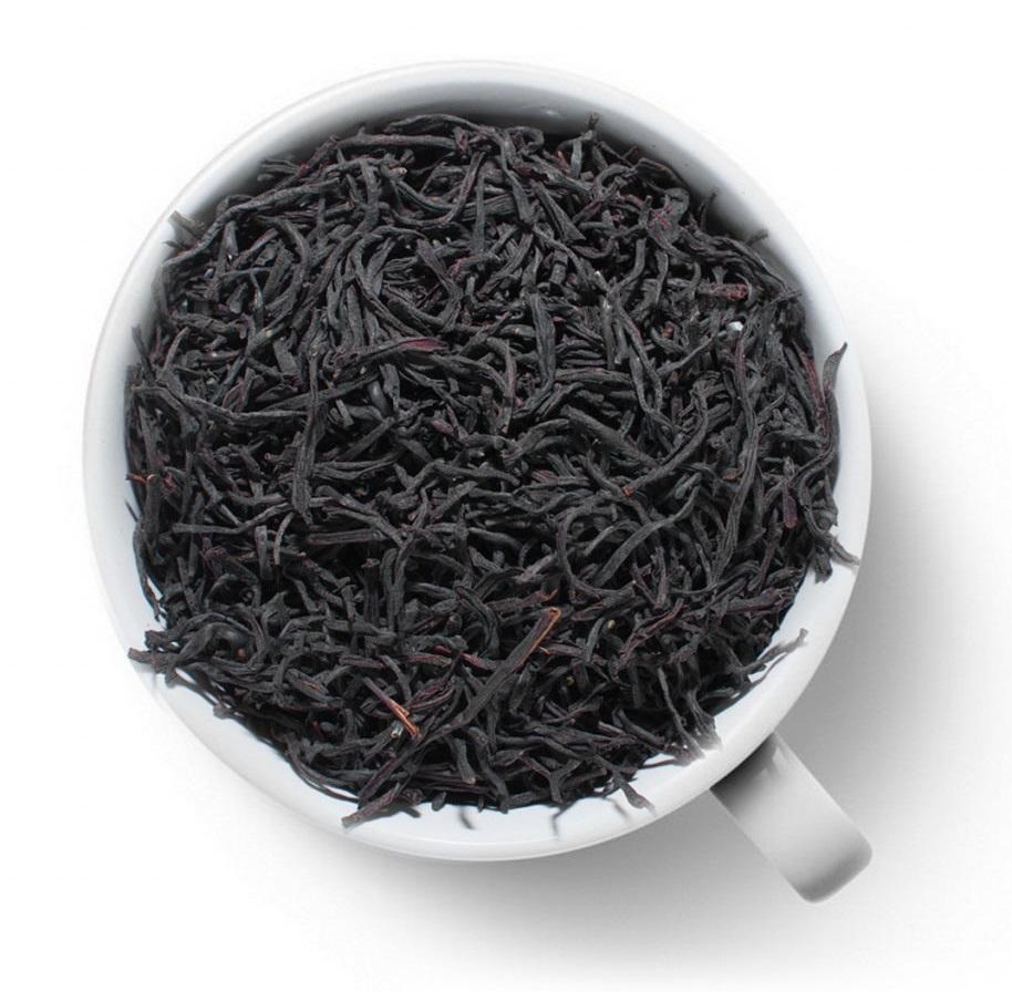 Черный чай Цейлон Лумбини OP1 (Рухуна)