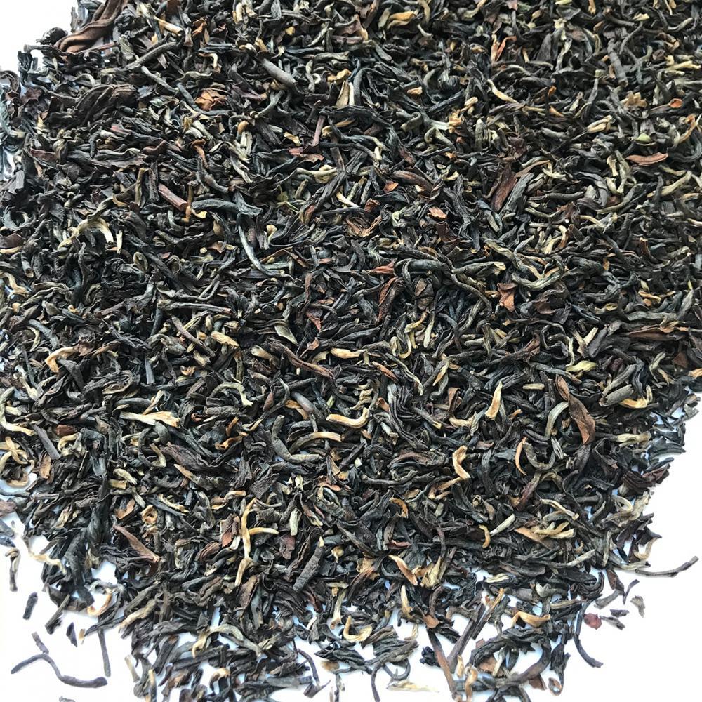 Черный чай Ассам Мангалам FTGFOP1 Special
