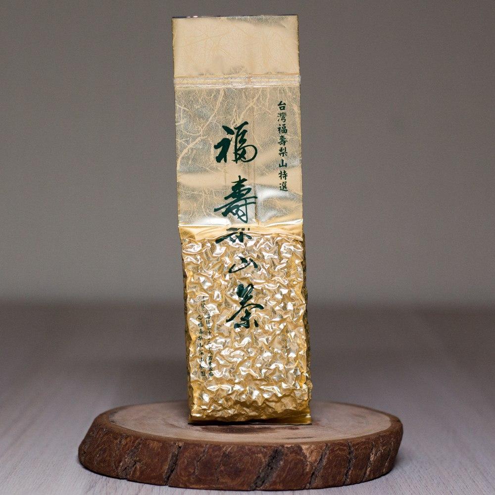 Улун Дун Дин из Шань Лин Си