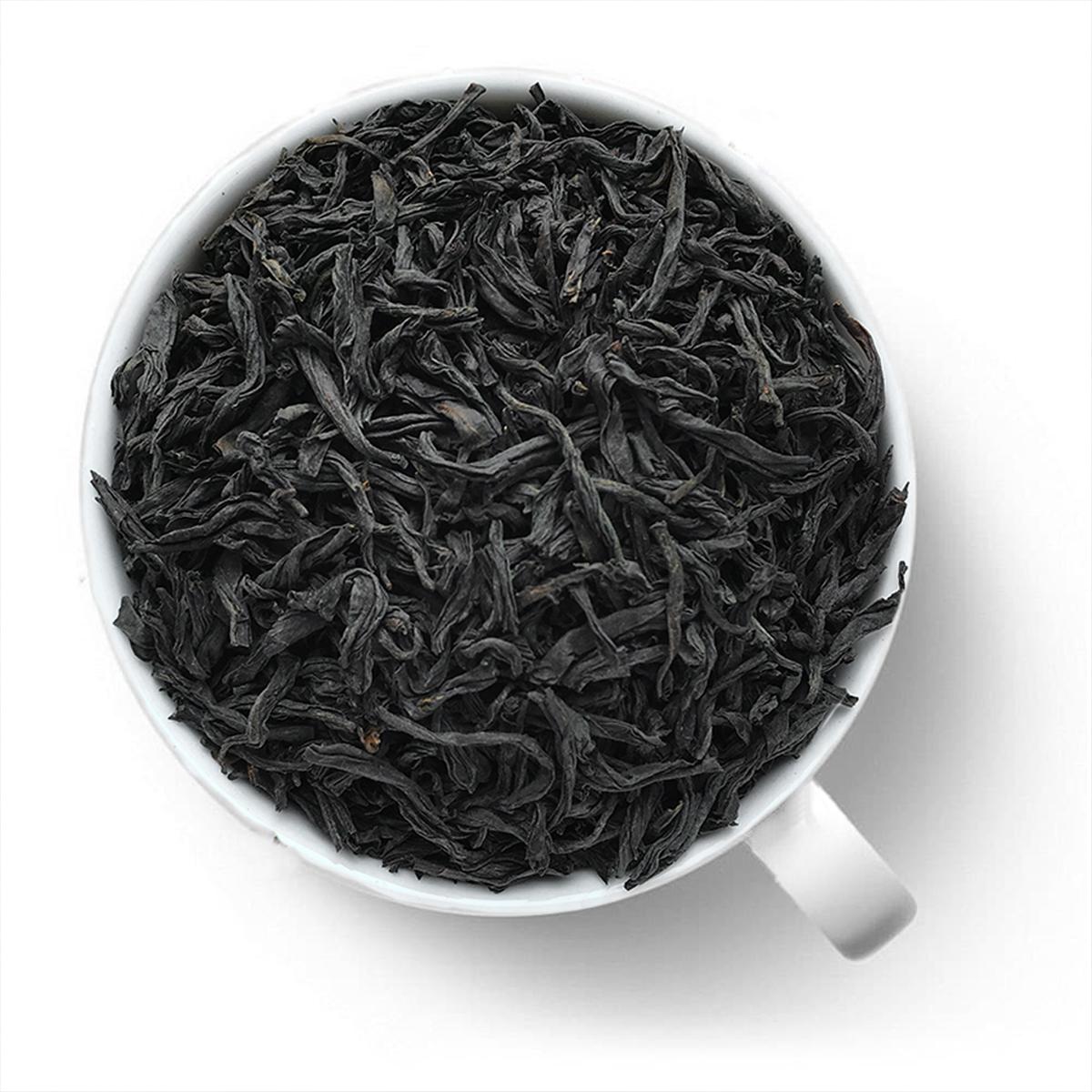 Красный чай Лапсанг Сушонг (Копченый чай)