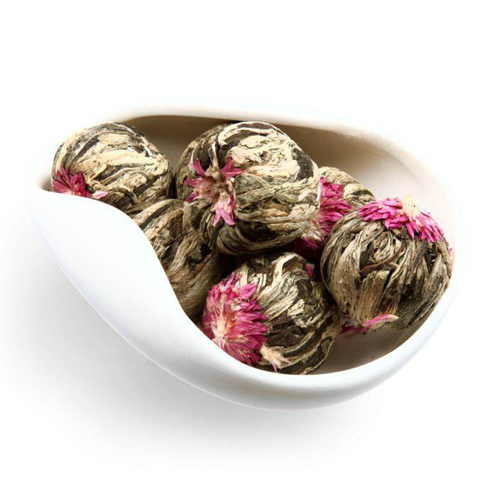 Чай связанный с ароматом ананаса