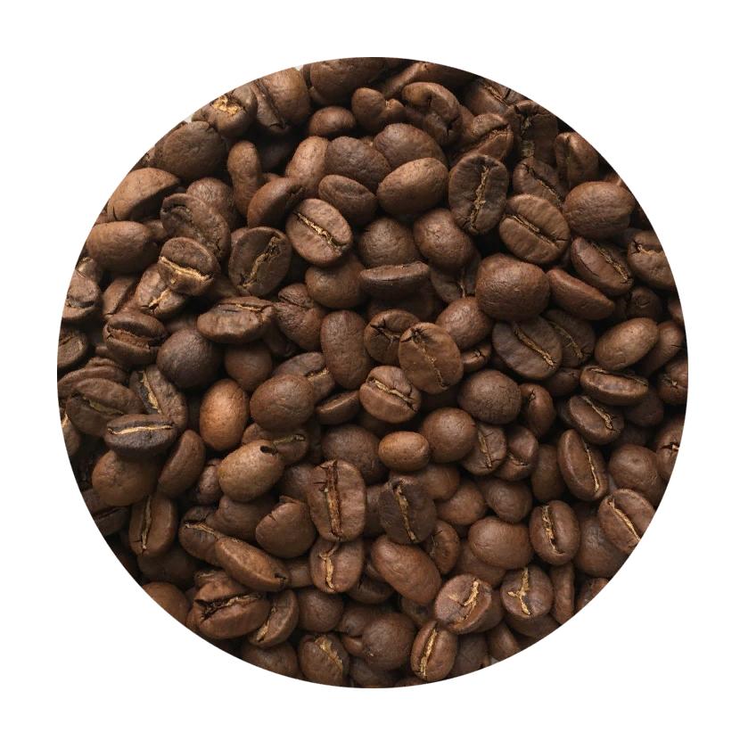 Зерновой кофе Кения АА