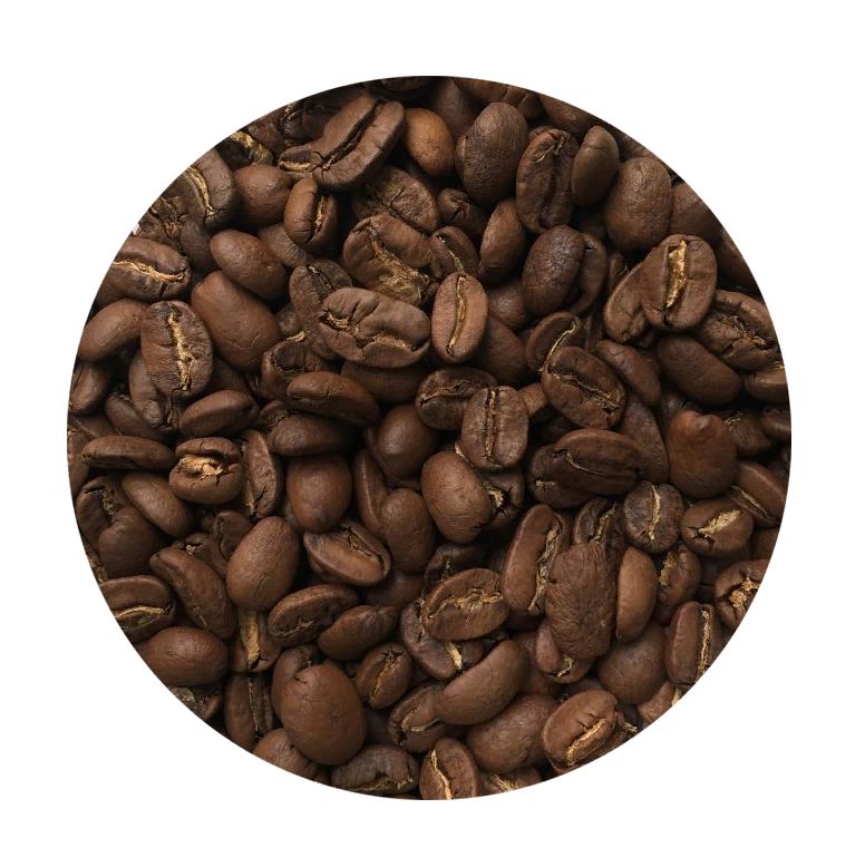 Зерновой кофе Гватемала Марагоджип