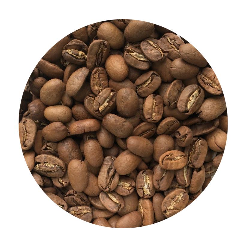 Зерновой кофе Мексика Марагоджип