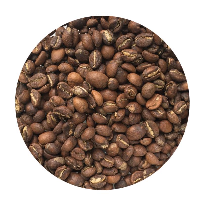 Зерновой кофе Эфиопия Йергачеф
