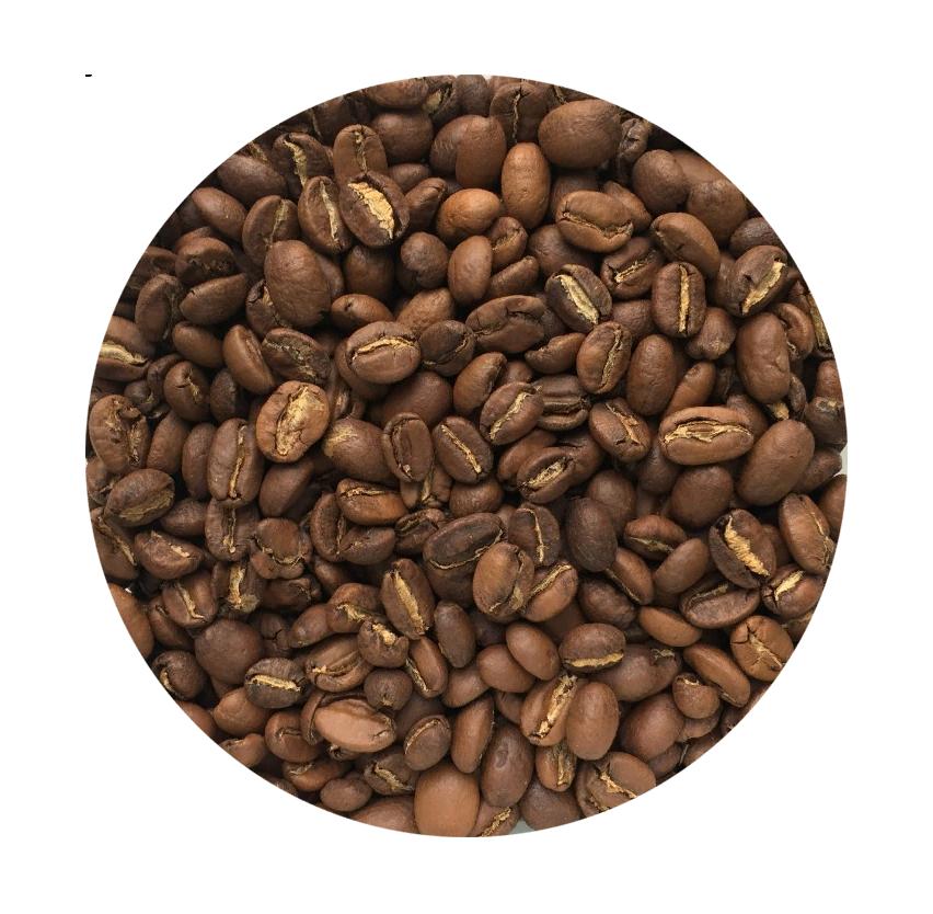 Зерновой кофе Эфиопия Сидамо