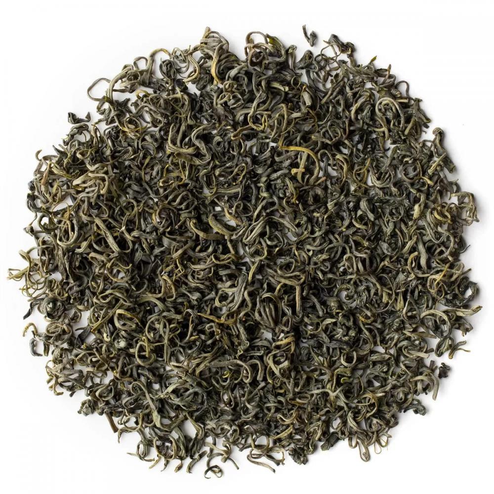 Зеленый чай с туманной горы (премиум)