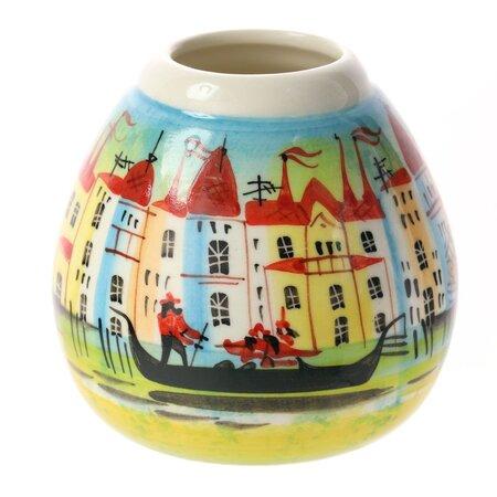 Калабас Венеция керамика, 250мл