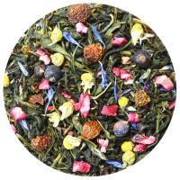 Чай зеленый Чайная муза_2