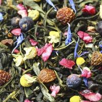 Чай зеленый Чайная муза_1