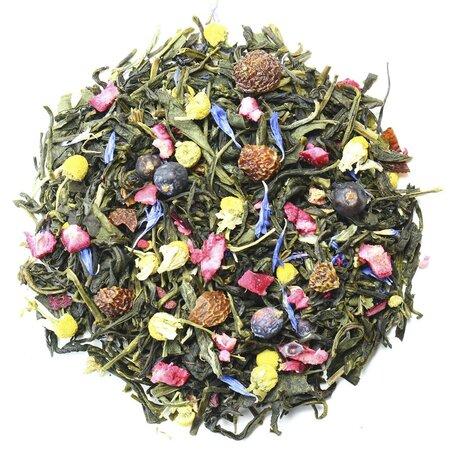 Чай зеленый Чайная муза