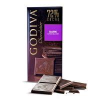 Шоколад темный 72% GODIVA, 100 гр