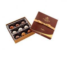 Шоколадные конфеты трюфели Godiva Truffles Signature 9шт GODIVA