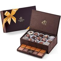 Шоколадные конфеты Godiva Royal Gift Box Standard 45шт GODIVA