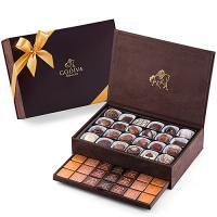 Шоколадные конфеты Godiva Royal Gift Box Large 94шт GODIVA