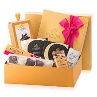 Шоколадные конфеты Godiva Gift Box for Her GODIVA