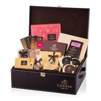 Шоколадные конфеты Godiva Ultimate Gift Hamper GODIVA