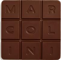 Шоколад плиточный, темный Cuba tablet PIERRE MARCOLINI, 70гр_1