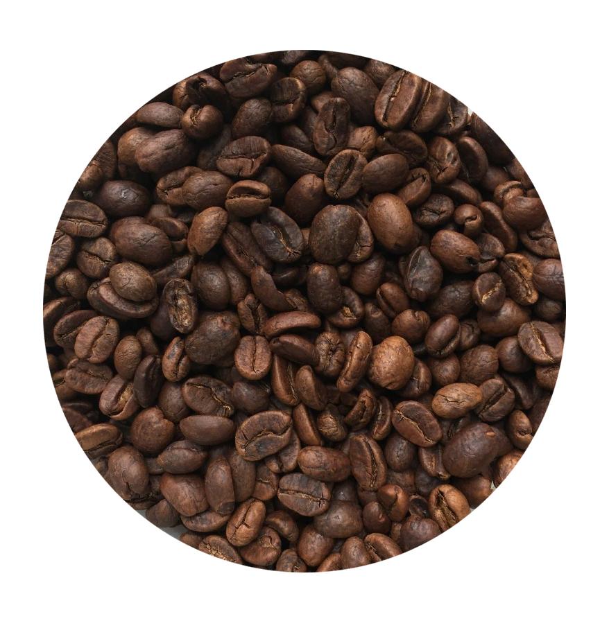Зерновой кофе Декаф без кофеина