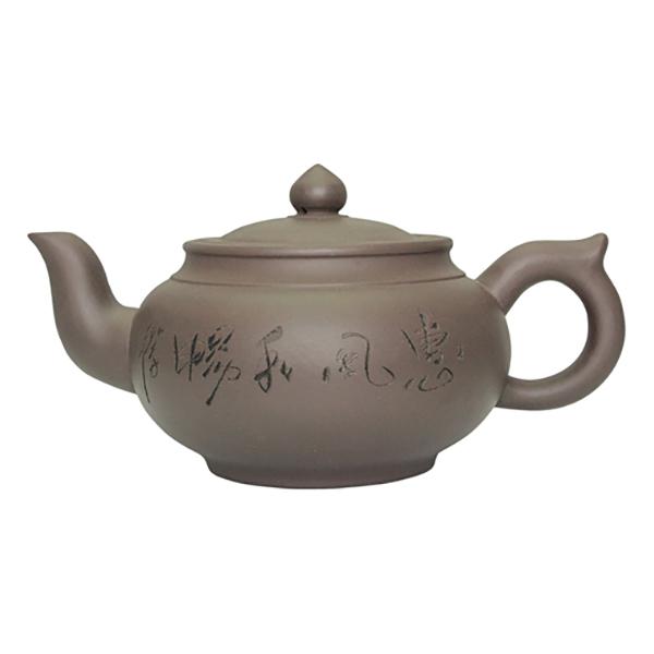 Глиняный чайник Пу Эр, 350 мл