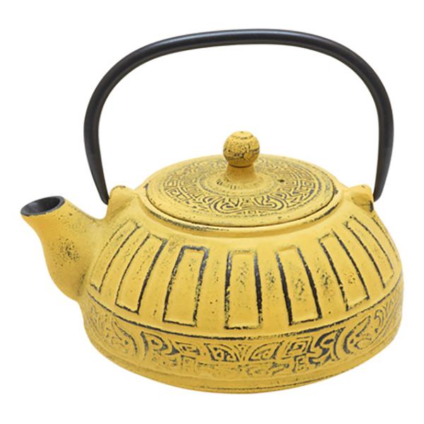 Чугунный чайник Шаолинь, 800 мл