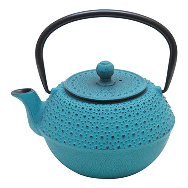 Чугунный чайник Ян, 1200 мл