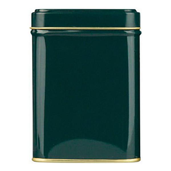 Банка для хранения чая Коста зелёная, 25 г