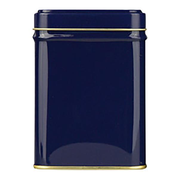 Банка для хранения чая Коста синяя, 25 г