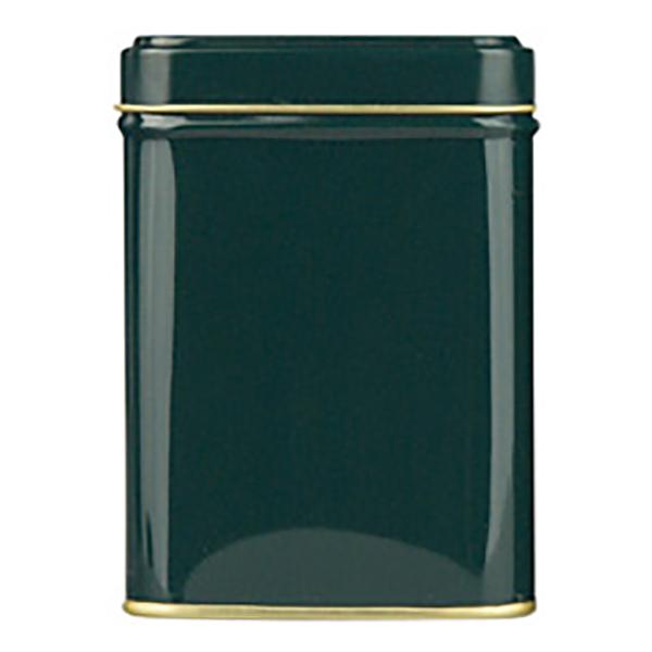 Банка для хранения чая Коста зелёная, 50 г