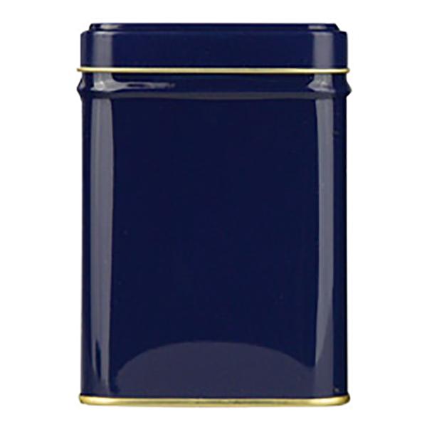 Банка для хранения чая Коста синяя, 50 г