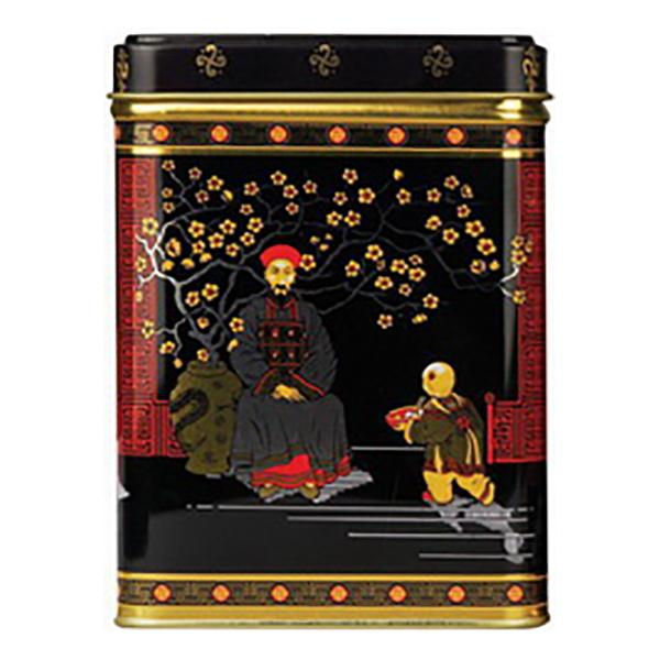 Банка для хранения чая Японцы, 50 г